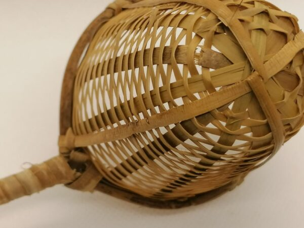 Bambusfilter